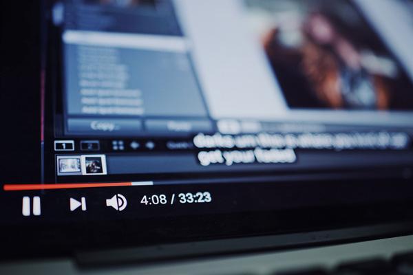 Youtube Video Photo