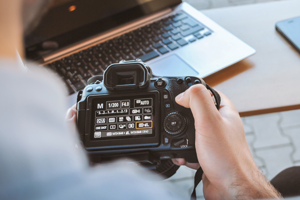 Camera Specs Photo