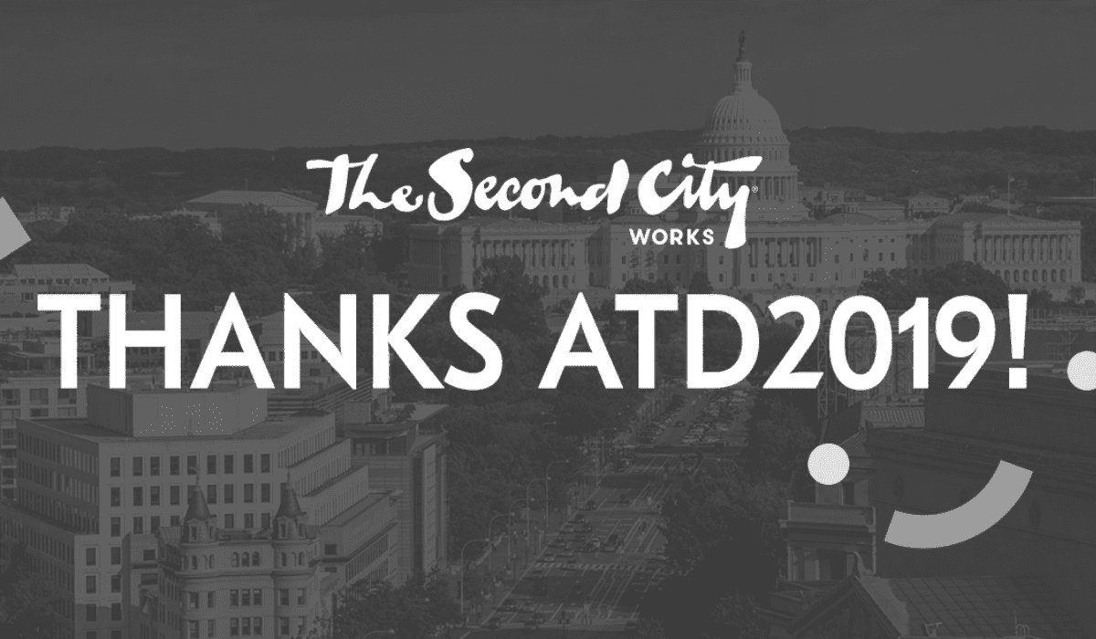 That's a Wrap: Highlights from ATD 2019