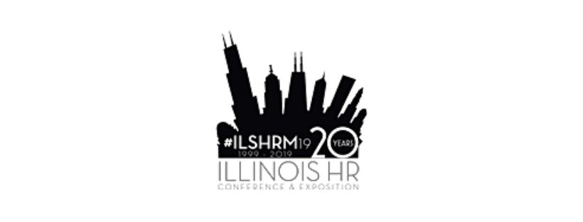 September 23-24: ILSHRM HR Conference & Expo