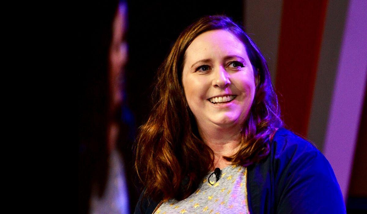 Improvised Conversations: Sarah McEneaney, PwC