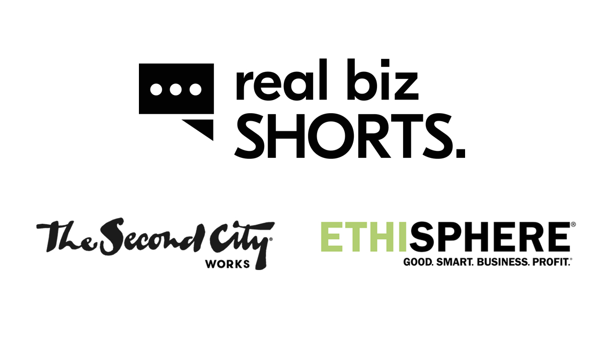 Ethisphere Aligns with Second City Works to Offer Real Biz Shorts Ethics and Compliance Communication Videos