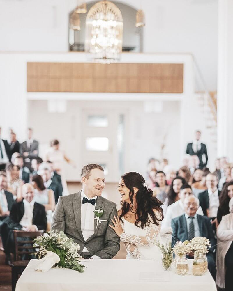 Kloster Flingern Eventlocation und Hochzeitslocation in Düsseldorf