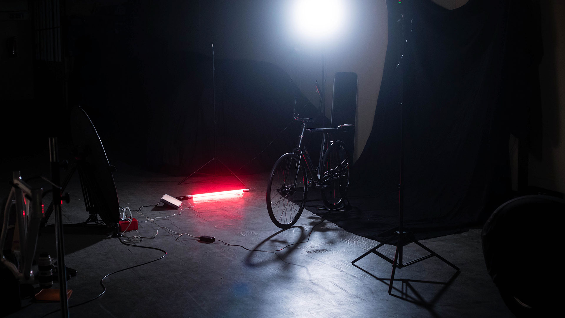 Starbicycle Shooting by ESE Media