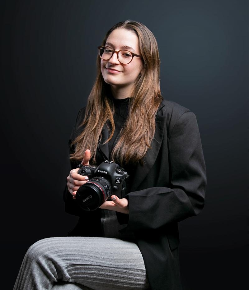 Gianna Binelli