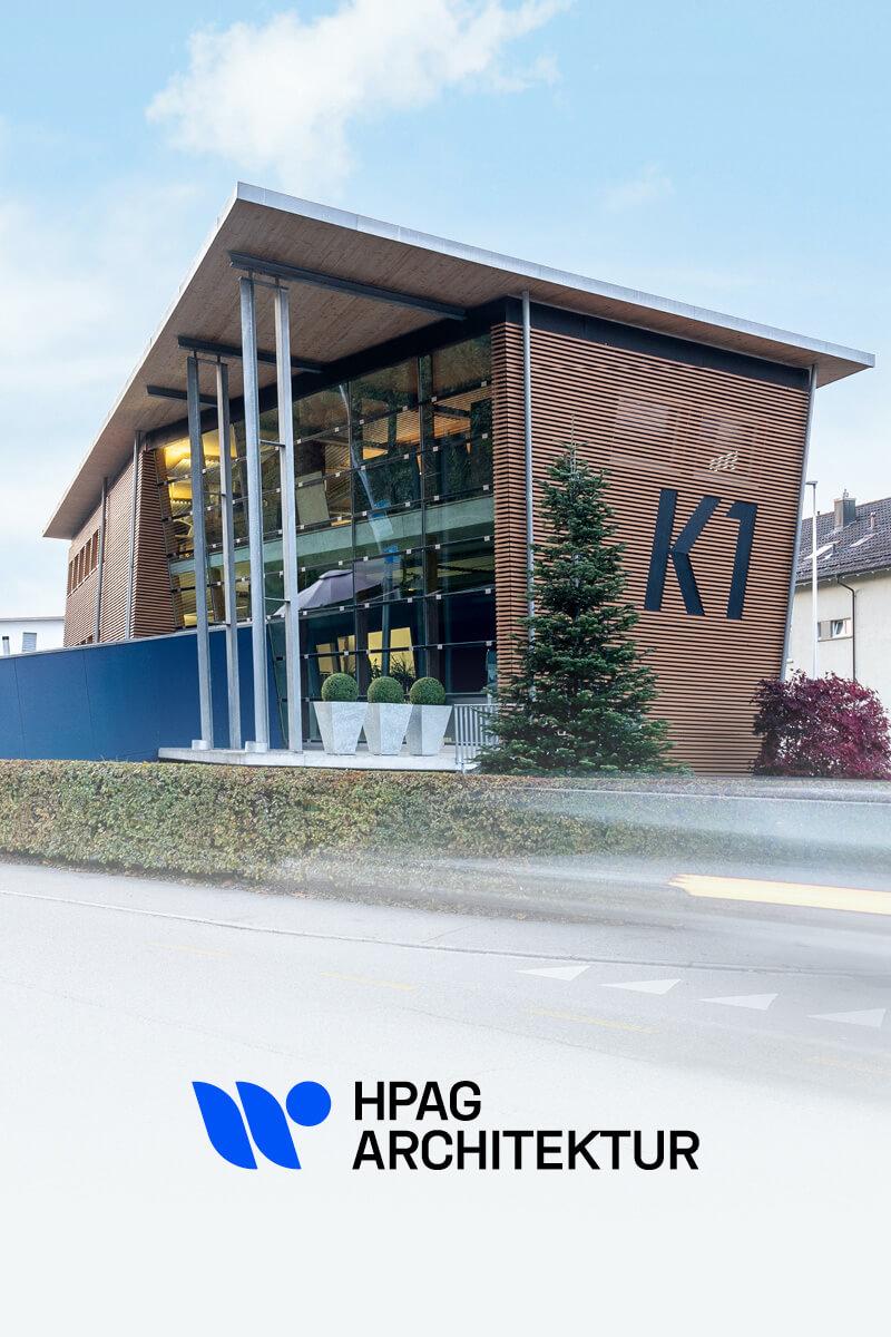 HPAG Architektur