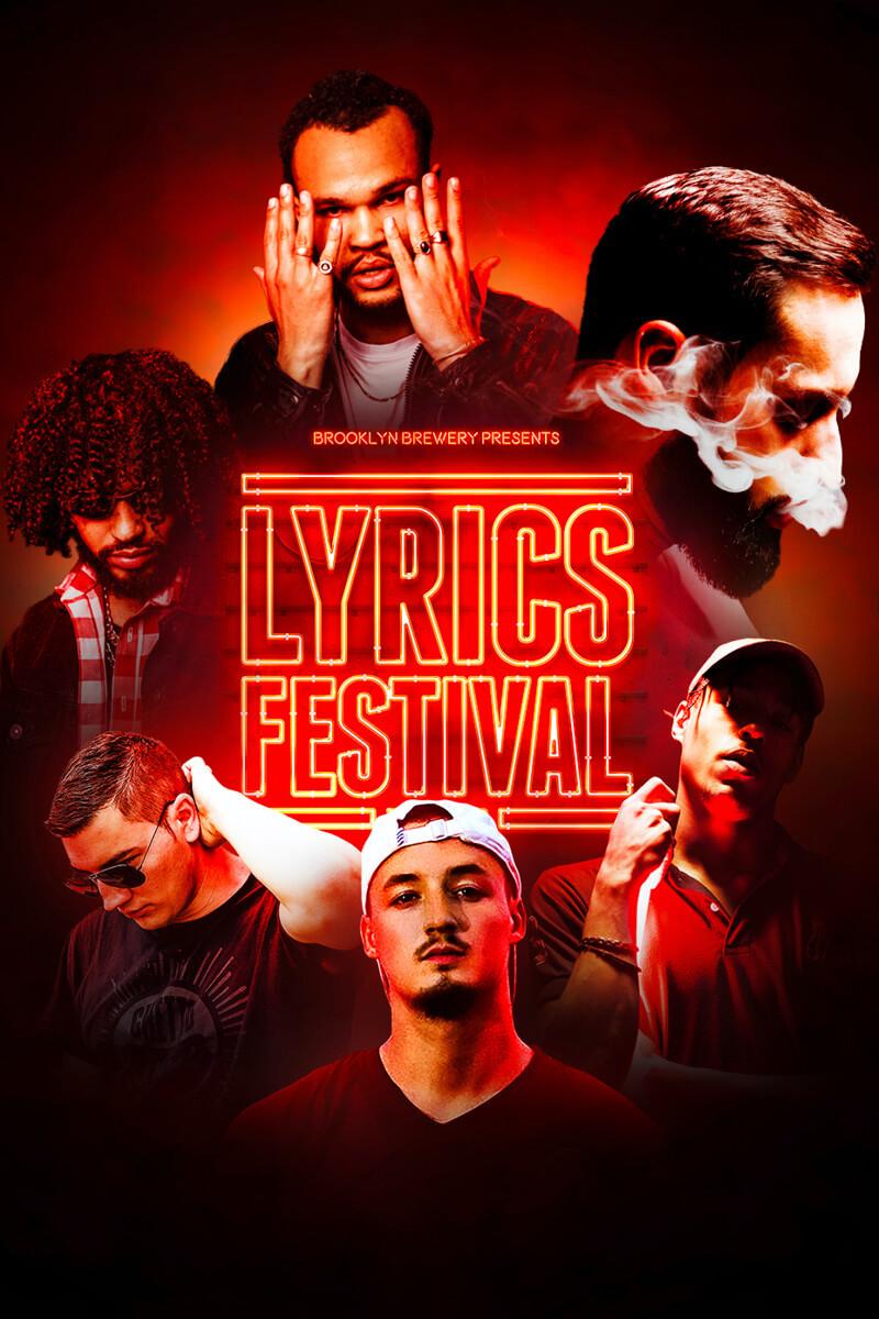 LYRICS Festival