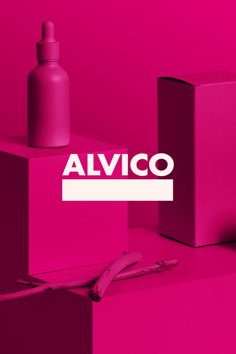 ALVICO Vils AG