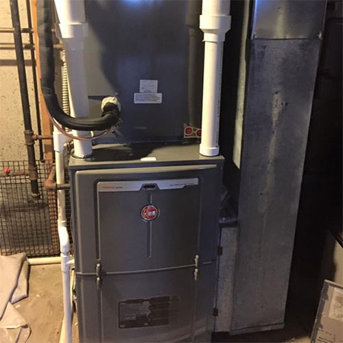 furnace installation and repair in beavercreek, oh