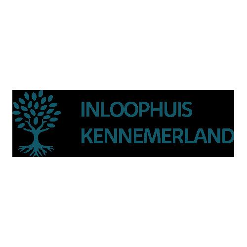 Logo Inloophuis Kennemerland MadSpider