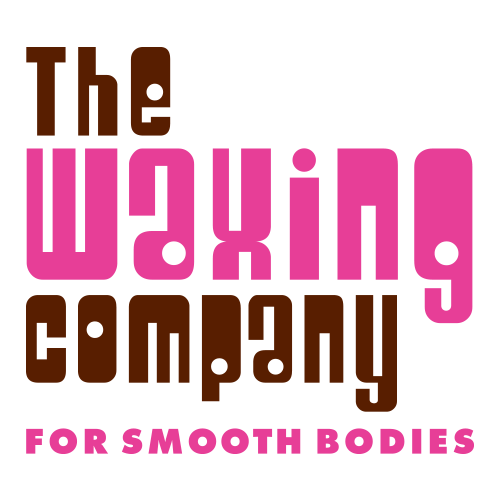 Logo The Waxing Company MadSpider