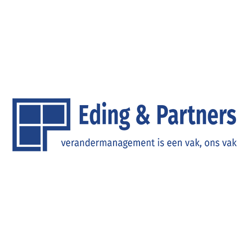 Logo Eding en Partners MadSpider