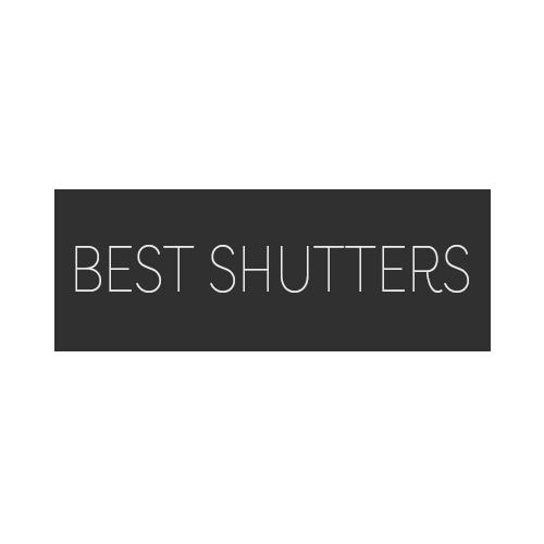 Logo Best Shutters MadSpider
