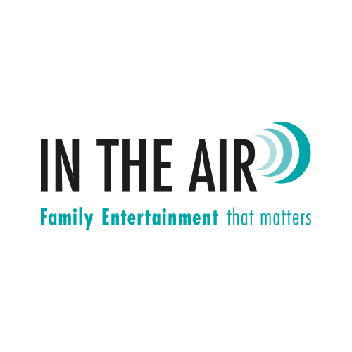 Logo In The Air Filmdistribution
