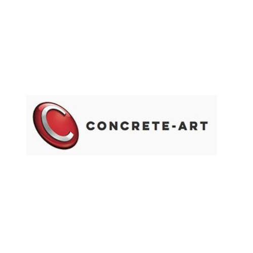 Logo Concrete Art