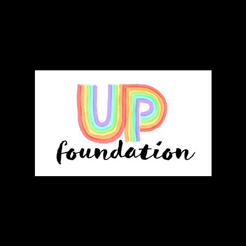 Logo UpFoundation