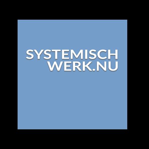 Logo Systemisch Werk
