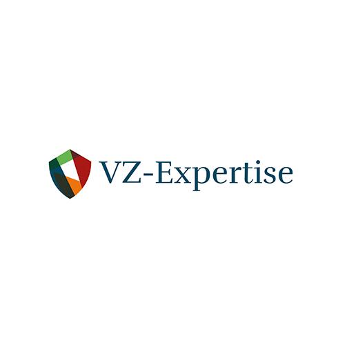 Logo VZ Expertise MadSpider