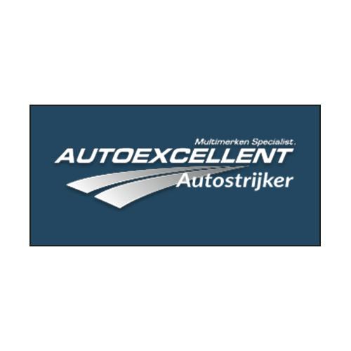 Logo Autobedrijf Strijker