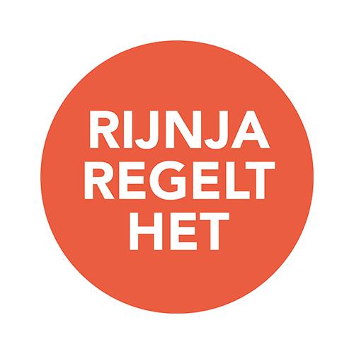 Logo Koninklijke Rijnja