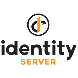 Identity server logo