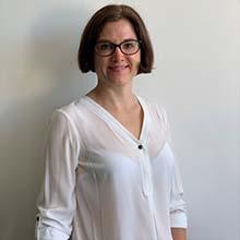 Kate Fraser Business Analyst