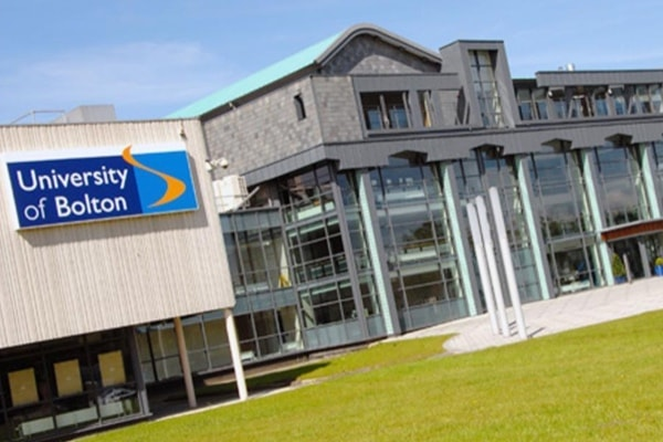 most affordable mba programme in London - University of Bolton
