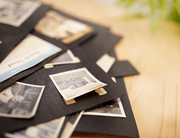 Photo Organising Lessons