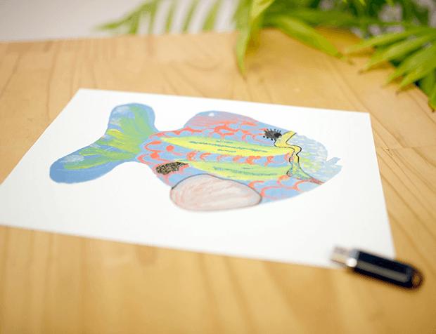 Artwork Copy Services