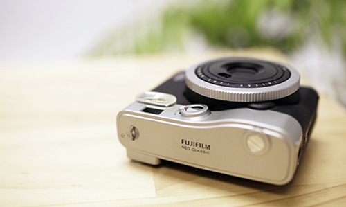 Film & Instant Cameras