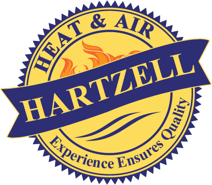 Dave Hartzell's Heat & Air ensures you'll receive experience and quality