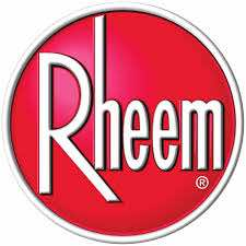 Supplier of Rheem Heating & Cooling products