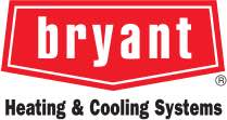 Supplier of Bryant Heating & Cooling Systems