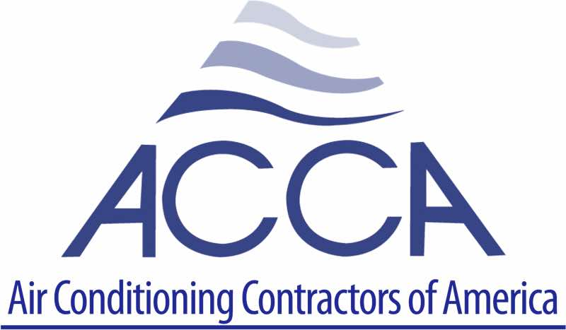 Member of Air Conditioning Contractors of America