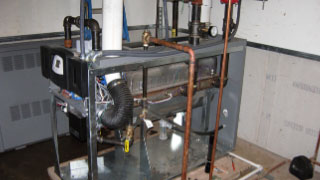 Heating and Furnace Installations