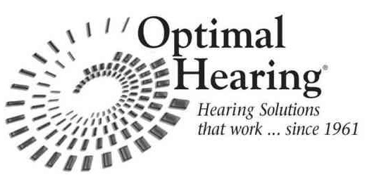 Optimal Hearing