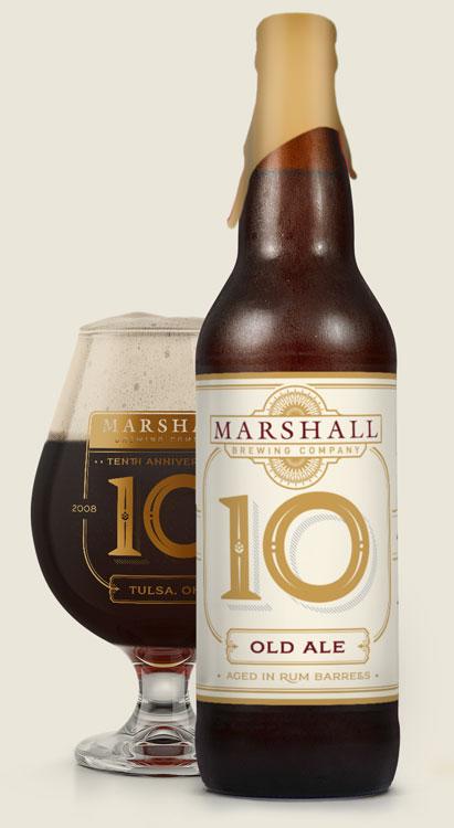 """""""10"""" (Rum Barrel)"""