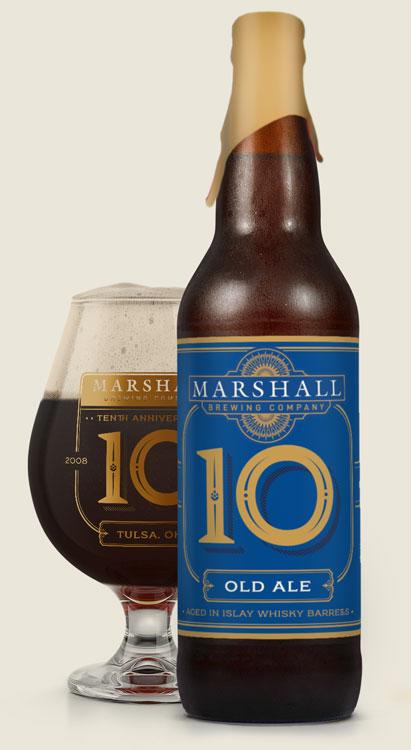 """10"" (Islay Whisky Barrel)"