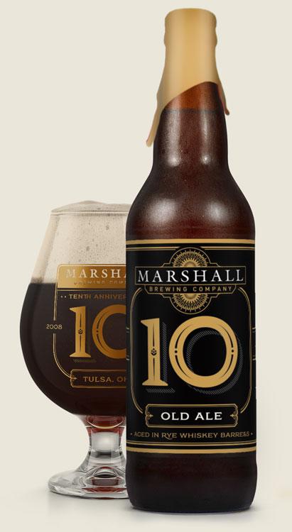 """10"" (Rye Barrel)"