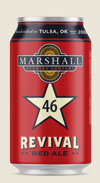 Revival Red Ale