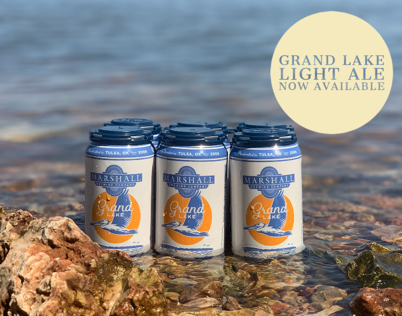 Grand Lake Light Cans