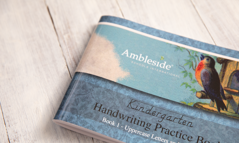 Small Format Ambleside Writing Primer