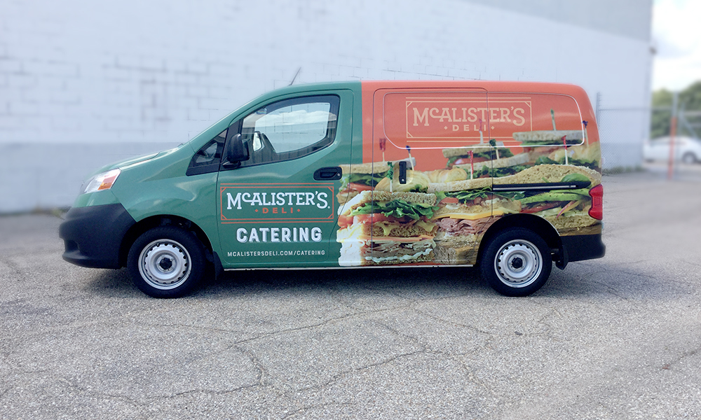 McAlister's Wrap 6