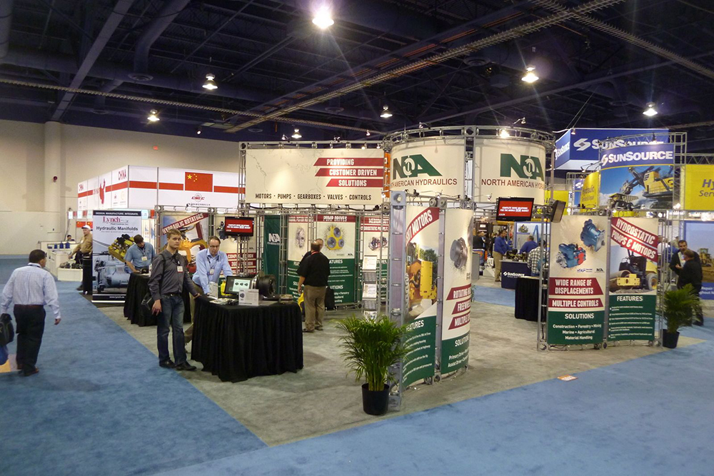 EXHIBITOR RESOURCES - Custom Truss