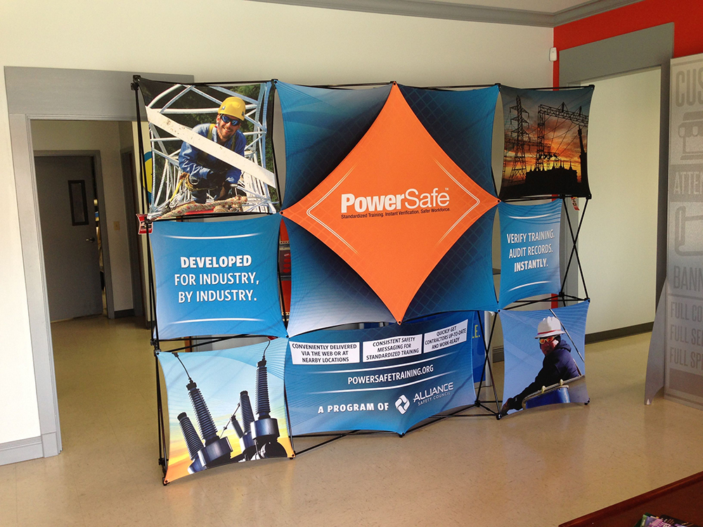 EXHIBITOR RESOURCES - powersafe