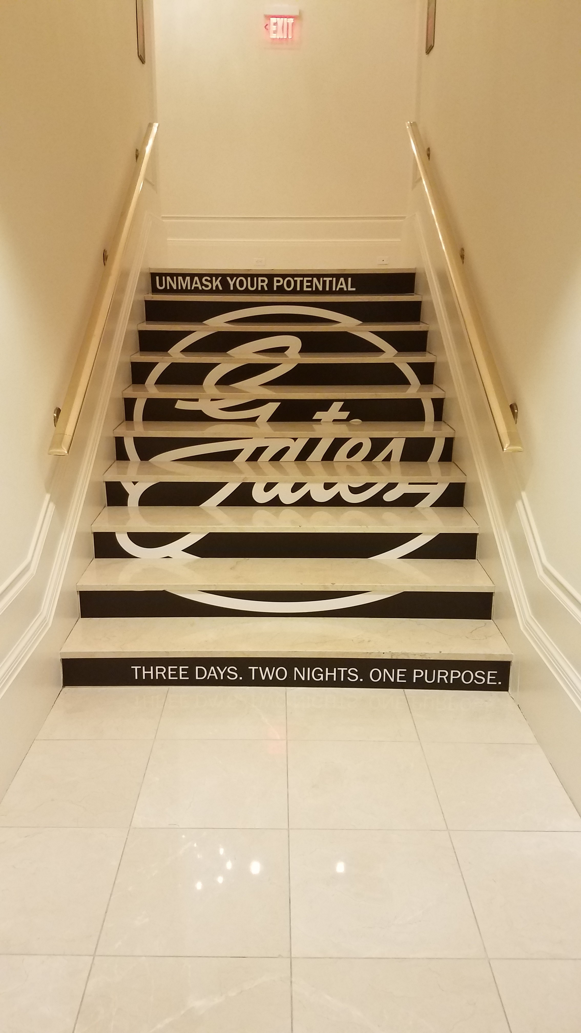 SURFACES Gates Industrial Corp Conf