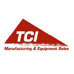 TCI Manufacturing and Equipment Logo