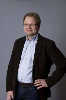 Per-Åke Jägrén