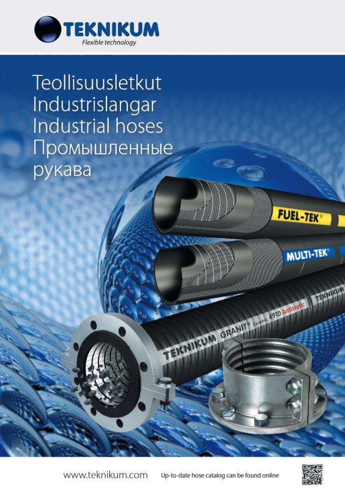 Teknikum industrial hoses 2019