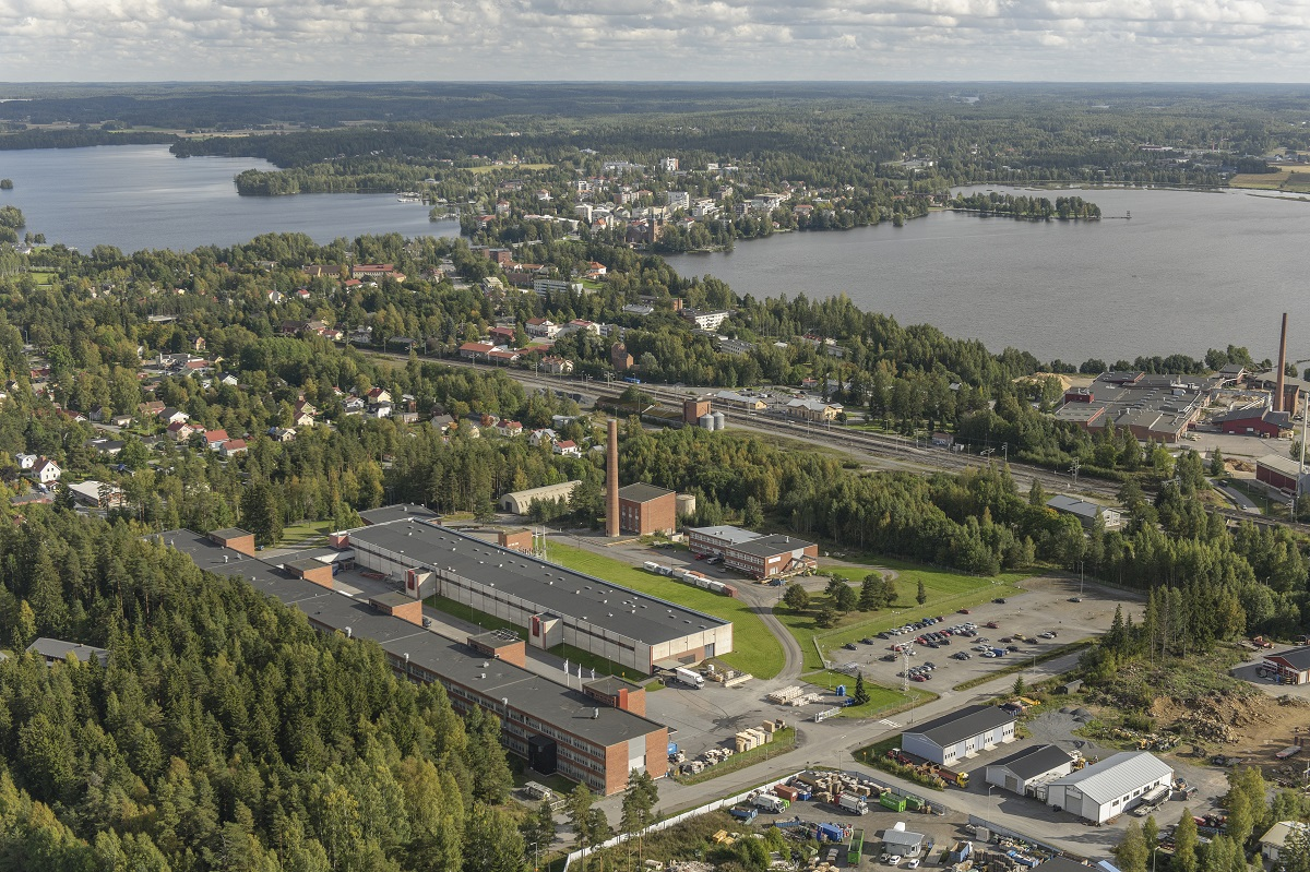 Teknikum begins contract manufacturing treading material for Nokian Tyres